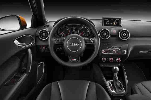Audi A1 km 0 Sportback