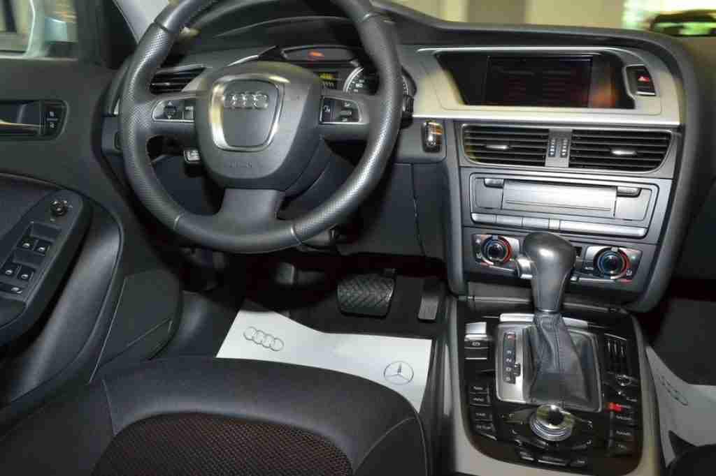 Audi A4 Avantaziendale