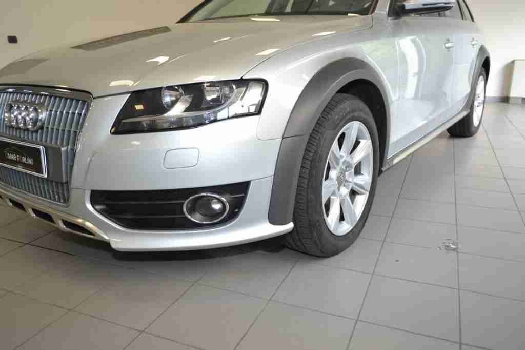 Audi A4 semestrali