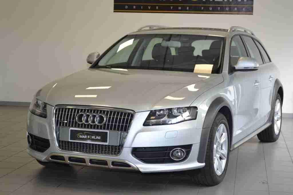 Audi aziendale