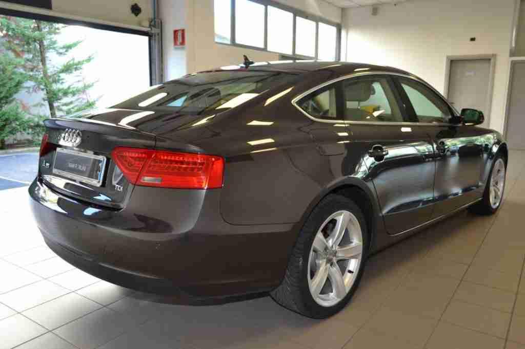 Audi aziendali
