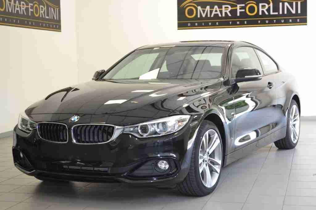 BMW aziendale