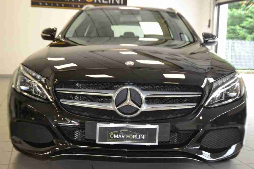 Mercedes aziendali